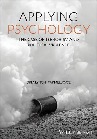 Cover Applying Psychology