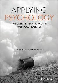 Cover Applying Psychology