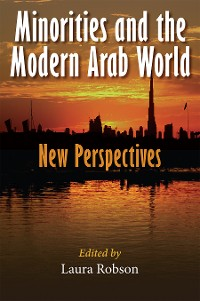 Cover Minorities and the Modern Arab World