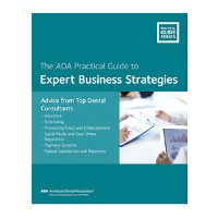 Cover Expert Business Strategies: Advice from Top Dental Consultants
