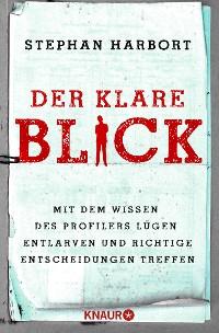 Cover Der klare Blick