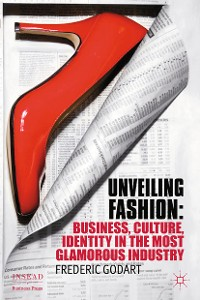 Cover Unveiling Fashion