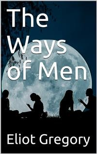 Cover The Ways of Men