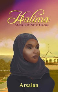 Cover Halima