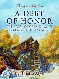 Cover A Debt of Honor