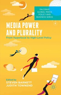 Cover Media Power and Plurality