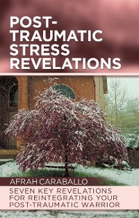 Cover Post-Traumatic Stress Revelations