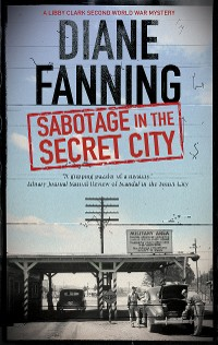 Cover Sabotage in the Secret City