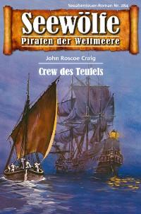 Cover Seewölfe - Piraten der Weltmeere 284
