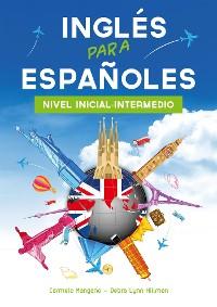Cover Inglés para Españoles Nivel Inicial-Intermedio