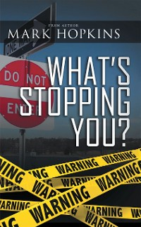 Cover What's Stopping You?