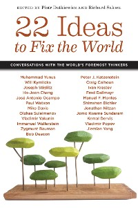Cover 22 Ideas to Fix the World