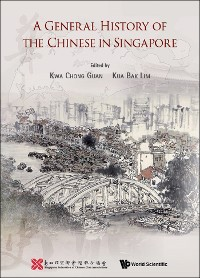 Cover A General History of the Chinese in Singapore
