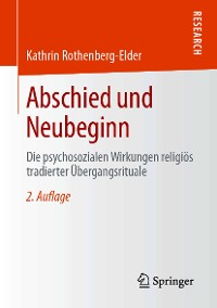 Cover Abschied und Neubeginn