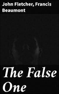 Cover The False One