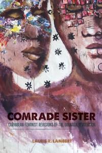 Cover Comrade Sister