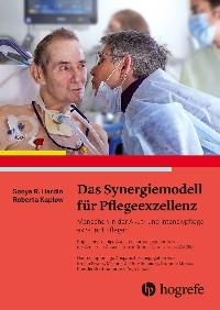 Cover Das Synergiemodell für Pflegeexzellenz