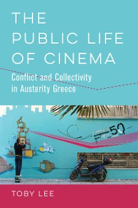 Cover The Public Life of Cinema