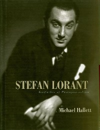 Cover Stefan Lorant