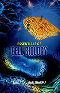Cover Essentials of Cell Biology