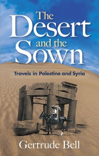 Cover The Desert and the Sown