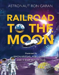Cover Railroad to the Moon