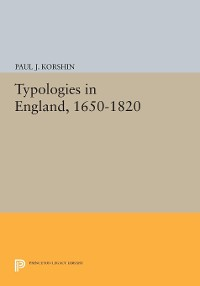 Cover Typologies in England, 1650-1820