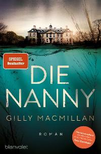 Cover Die Nanny