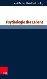 Cover Psychologie des Lebens