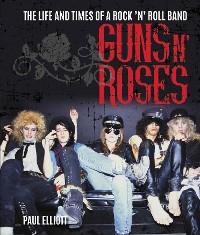 Cover Guns N' Roses