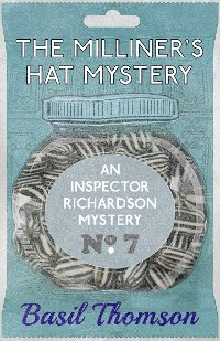 Cover The Milliner's Hat Mystery