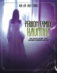 Cover Perron Family Haunting