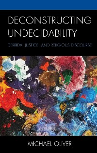 Cover Deconstructing Undecidability