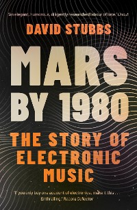 Cover Mars by 1980