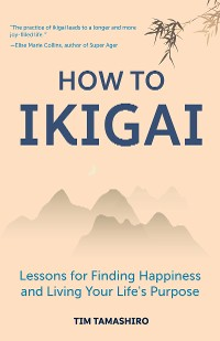 Cover How to Ikigai