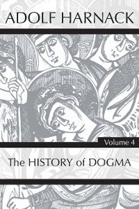 Cover History of Dogma, Volume 4
