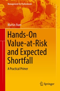 Cover Hands-On Value-at-Risk and Expected Shortfall