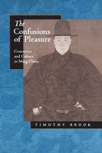 Cover The Confusions of Pleasure