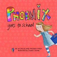 Cover Phoenix Goes to School