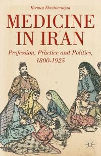 Cover Medicine in Iran