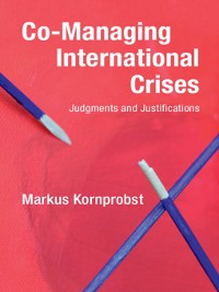 Cover Co-Managing International Crises