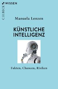 Cover Künstliche Intelligenz