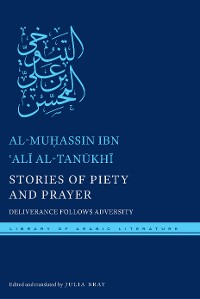 Cover Stories of Piety and Prayer