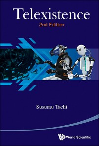Cover Telexistence (2nd Edition)
