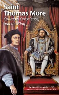 Cover Saint Thomas More