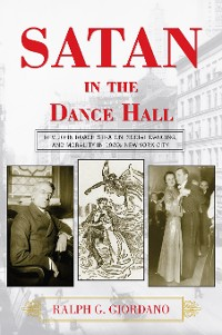 Cover Satan in the Dance Hall