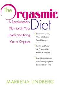Cover Orgasmic Diet