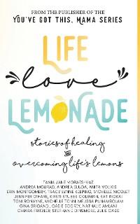Cover Life, Love, Lemonade