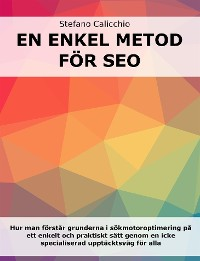 Cover En enkel metod för SEO