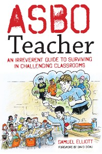 Cover ASBO Teacher